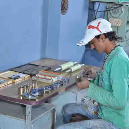 Parts Inspection